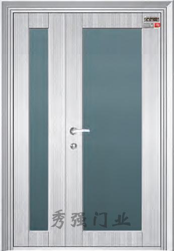 不锈钢玻璃万博manbetx下载app-02白拉丝